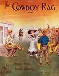 The Cowboy Rag Song