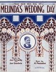Melinda's Wedding Day