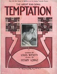The Great Rag Song : Temptation