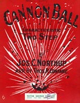 Cannon Ball : Characteristic Two Step