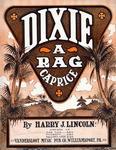 Dixie : A Rag Caprice