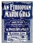 An Ethiopian Mardi Gras
