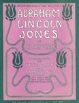 Abraham Lincoln Jones or The Christening