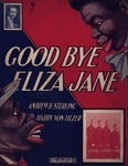 Good Bye Eliza Jane