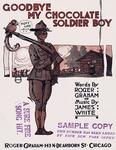 Goodbye My Chocolate Soldier Boy