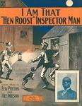 I Am That Hen Roost' Inspector Man