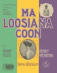 Ma Loosiana Coon