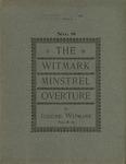 The Whitmark Minstrel Overture No. 8