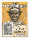 My Lady Hottentot