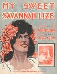 My Sweet Savannah Lize