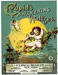 Cupid's awakening