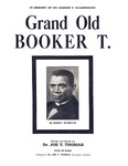 Grand old Booker T.