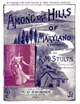 Among the hills of Maryland