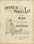 The Sword of Robert Lee.