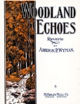 Woodland echoes