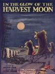 In the glow of the harvest moon
