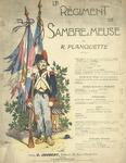 Le Regiment De Sambre and Meuse De R. Planquette.