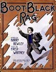 Bootblack rag