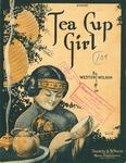Tea-Cup Girl.