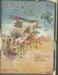 The Irish Were Egyptians Long Ago