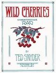 Wild Cherries : Characteristique Rag