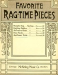 Favorite Rag-Time Pieces