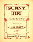 Sunny Jim : March Two-Step