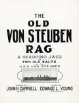 The Old Von Steuben Rag
