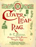 Clover Leaf Rag