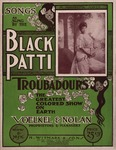 Songs as Sung By The Black Patti