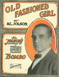 Old Fashioned Girl