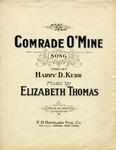 Comrade O' Mine