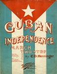 Cuban Independence.