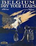 Belgium Dry Your Tears