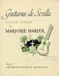Guitarras de Sevilla