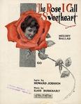 The Rose I Call Sweetheart