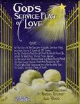 God's Service Flag of Love