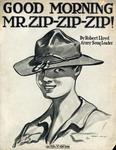 Good Morning Mr. Zip-Zip-Zip!