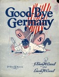 Good Bye Germany
