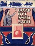 Good Bye Sweet Marie