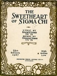The Sweetheart Of Sigma Chi