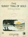 The Sunset Trail Of Gold