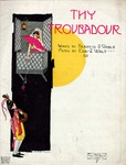 Thy Troubadour