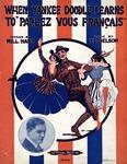 When Yankee Doodle Learns To 'Parlez Vous Francais'
