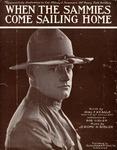 When The Sammies Come Sailing Home