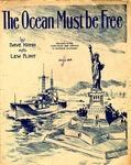 The Ocean Must be Free