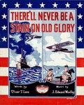 There'll Never Be A Stain On Old Glory
