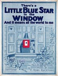 There's A Little Blue Star In The Window