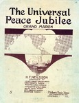 The Universal Peace Jubilee