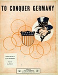 To Conquer Germany